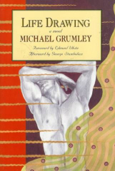 Grumley Novel about Interracial Gay Couple. CLICK to enlarge.